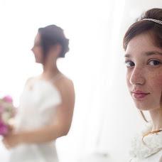 Wedding photographer Erika Orlandi (orlandi). Photo of 06.07.2016