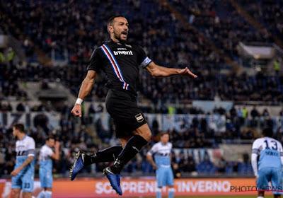 🎥 Serie A : l'Atalanta surprise à domicile