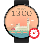 London watchface by Sol