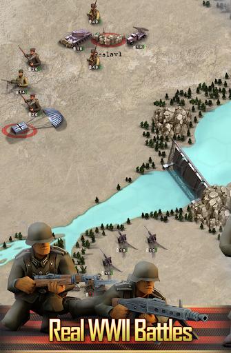 frontline: eastern front screenshot 1