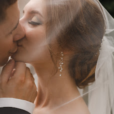 Wedding photographer Anton Ivanov (ivanovantonph). Photo of 07.08.2018