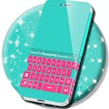 Keyboard for Android Pink icon