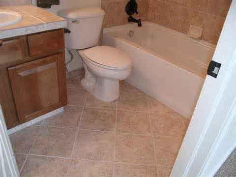 Bathroom Flooring Tile Ideas Screenshot