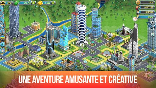 Code Triche City Island 2 - Building Story (Offline sim game) APK MOD screenshots 4