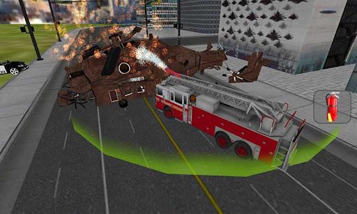 玩免費模擬APP|下載911消防救急救助 app不用錢|硬是要APP