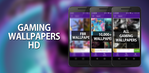 Gaming Wallpaper Hd For Fbr Apps On Google Play