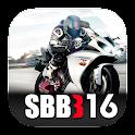 BigBike 2016 Fanclub icon