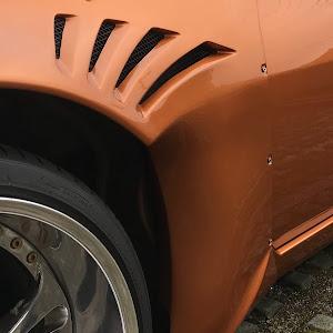 フェアレディZ Z33のカスタム事例画像 Three itemsさんの2020年09月15日16:37の投稿