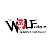 106.9 The Wolf