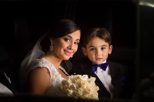 Fotógrafo de bodas Roberto fernández Grafiloso (robertografilos). Foto del 18.01.2016