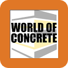 World of Concrete icon