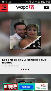 WapaTV- screenshot thumbnail