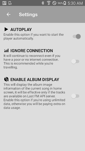 KISS FM 96.3 LEON 1.1.48 screenshots 8