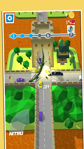 Télécharger Traffic Rush 2  APK MOD (Astuce) screenshots 5