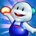 Snow Bros Hop icon
