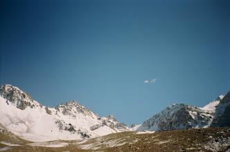 Photo: Kyrgyz-Ata, near Kum-Bel pass