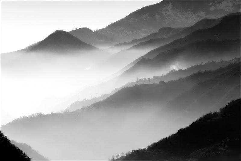 Tra le valli di Francesca Zaia
