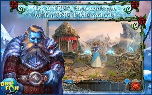Living Legends: Frozen Beauty- screenshot thumbnail