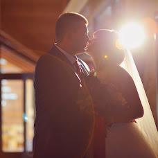 Wedding photographer Konstantin Skomorokh (Const). Photo of 23.11.2017