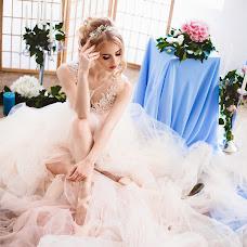 Wedding photographer Alvina Rosso (7Zen). Photo of 12.12.2017