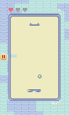Arcball: A Brick Breaker Ball - screenshot