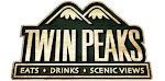 Logo for Twin Peaks Oakbrook