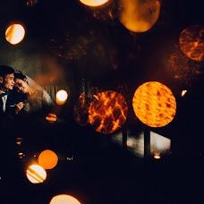 Wedding photographer Nam Lê xuân (namgalang1211). Photo of 27.12.2016