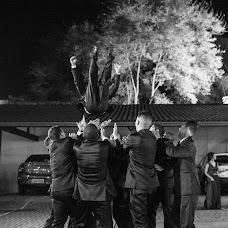 Wedding photographer Bruna Pereira (brunapereira). Photo of 27.09.2018