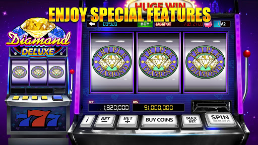 Huge Win Slots - Free Classic Casino Slots Game 3.15.1 screenshots 1