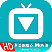 HD Videos & Movies Downloader