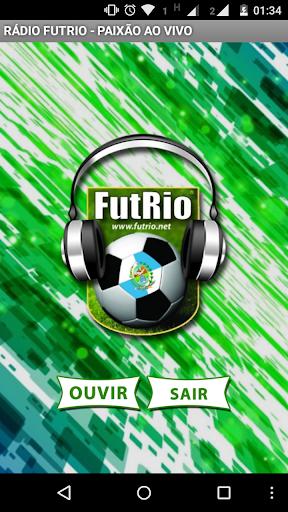 Rádio FutRio
