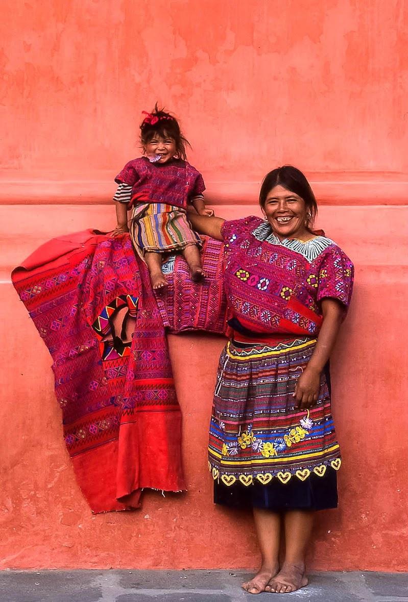 Los colores de Antigua di sarre 49