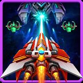 Infinity Shooting: Galaxy War APK download