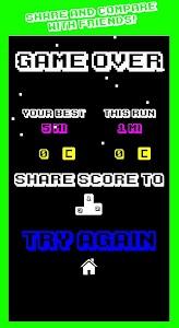 Pixl Escape: Arcade Flyer screenshot 4
