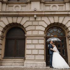 婚禮攝影師Andrey Voroncov(avoronc)。07.07.2019的照片