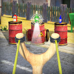 Slingshot: Bottle Shooting 1.4