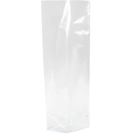 Cellofanpåse 9x6,5x22,5 200/fp