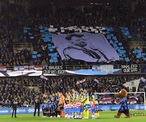 Titelfeest met fans? Club Brugge mag ervan dromen als 'testevent'