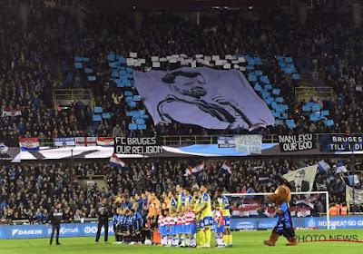 Fêter le titre avec les supporters ? Le Club de Bruges peut encore en rêver
