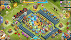 screenshot of Castle Clash: 길드 로얄