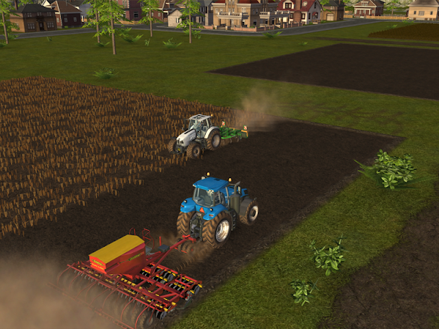 android Farming Simulator 16 Screenshot 3