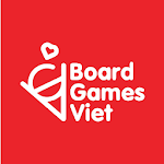 BGV - Board Games Việt Icon