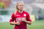 Zulte Waregem zet ambities in Super League kracht bij en haalt ex-speelster Anderlecht in huis