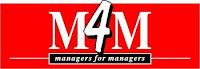 Esito Management & Communicatie Enkele bedrijven en organisaties die beroep deden op onze diensten M4M - Managers for Managers