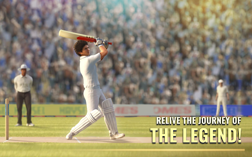 Game Sachin Saga Cricket Champions APK for Windows Phone