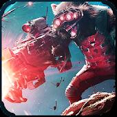 Free Raccoon vs Zombie-Zombies Game APK for Windows 8