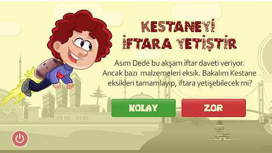 İftara Yetiş- screenshot thumbnail