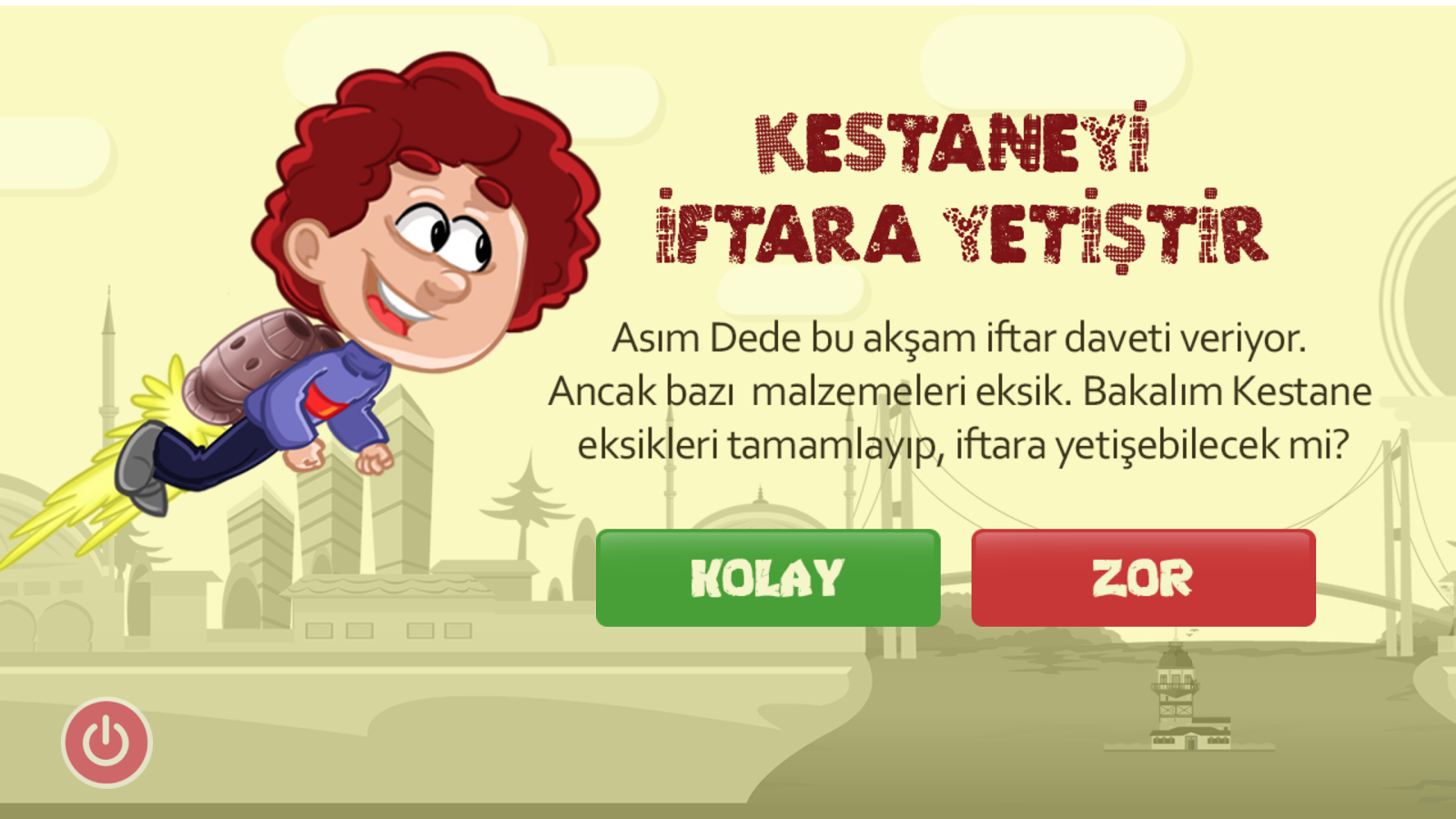 İftara Yetiş- screenshot