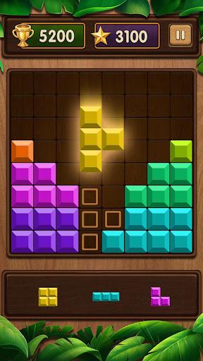 Brick Block Puzzle Classic 2020 filehippodl screenshot 3