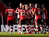 Southampton trekt Mohamed Salisu aan